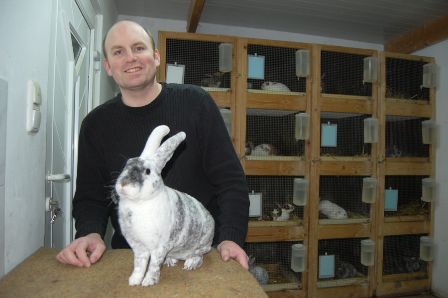 Michael Gerker, rabbit-news.com